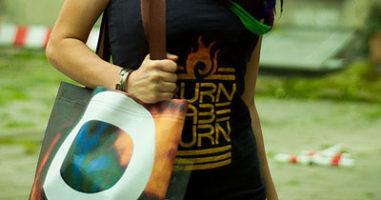 Burn babe burn!